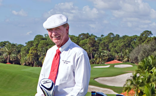 Dr. Gary Wiren, PGA Master Professional