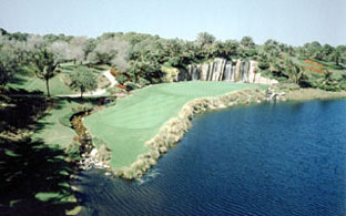Trump International Golf Club  - West Palm Beach/Palm Beach County